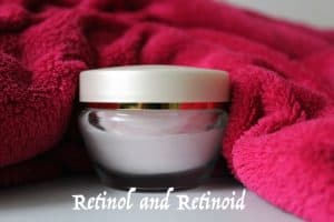 what retinol and its uses