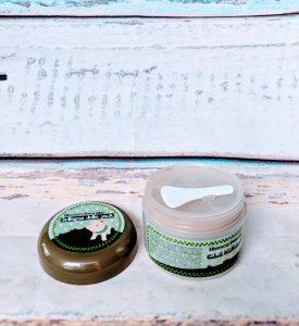 Elizavecca Green Piggy Collagen Jella pack sleeping mask