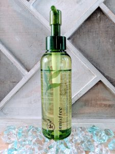 Double cleansing oil innisfree