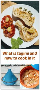 What is tagine and how to cook in it