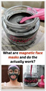 what are magnetic face masks and do they actually work