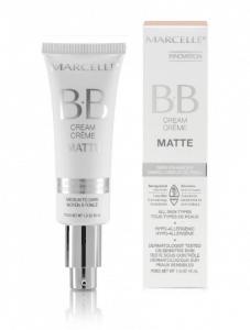 BB cream for sensitive skin