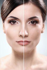 full guide to sensitive skin care