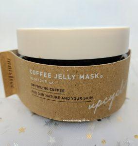 Skincare Innisfree face mask