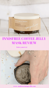 korean innisfree face mask
