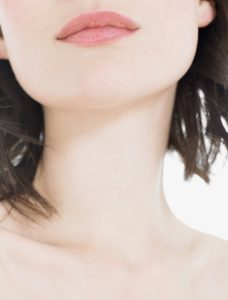 Neck care patch review with syn-ake, adenosine, niacinamide antt-wrinkle