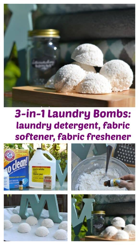 cheap laundry detergent