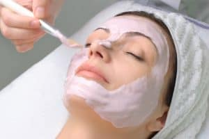 pink clay benefits and masks