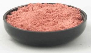 benefits of pink clay and anti-aging masks