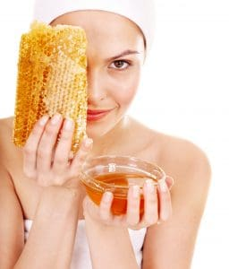 manuka honey face mask