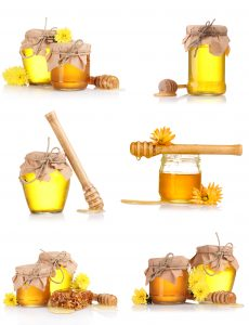 how to make face mask with honey