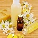 chamomile oil for hair