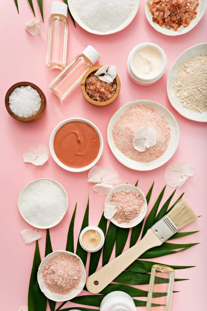 Homemade moisturizers hydrate, soften and sooth your skin.  They are perfect for any skin type: oily, dry, combination and sensitive.